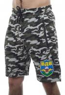 Стильные мужские шорты ВДВ от New York Athletics.