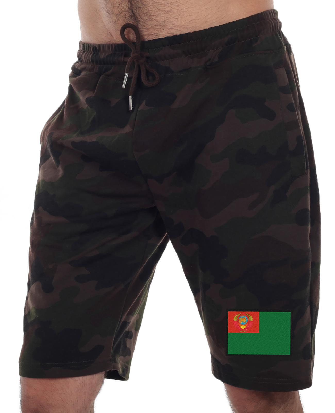 Мужские шорты по низким ценам