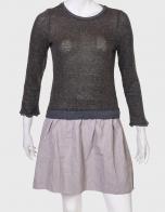 Стильное платье для девочки-подростка от Tarantela