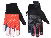 Стильные женские перчатки Scott