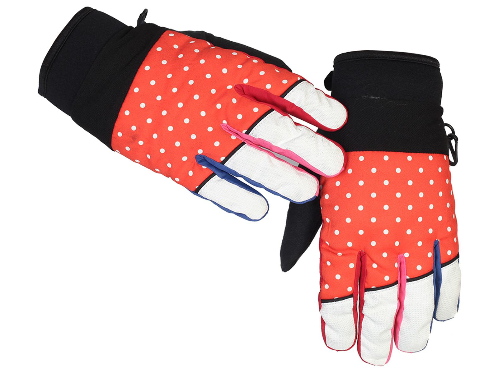 Недорогие женские перчатки от ТМ Scott на зиму – тепло и стильно