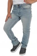 Стильные детские джинсы для девочек