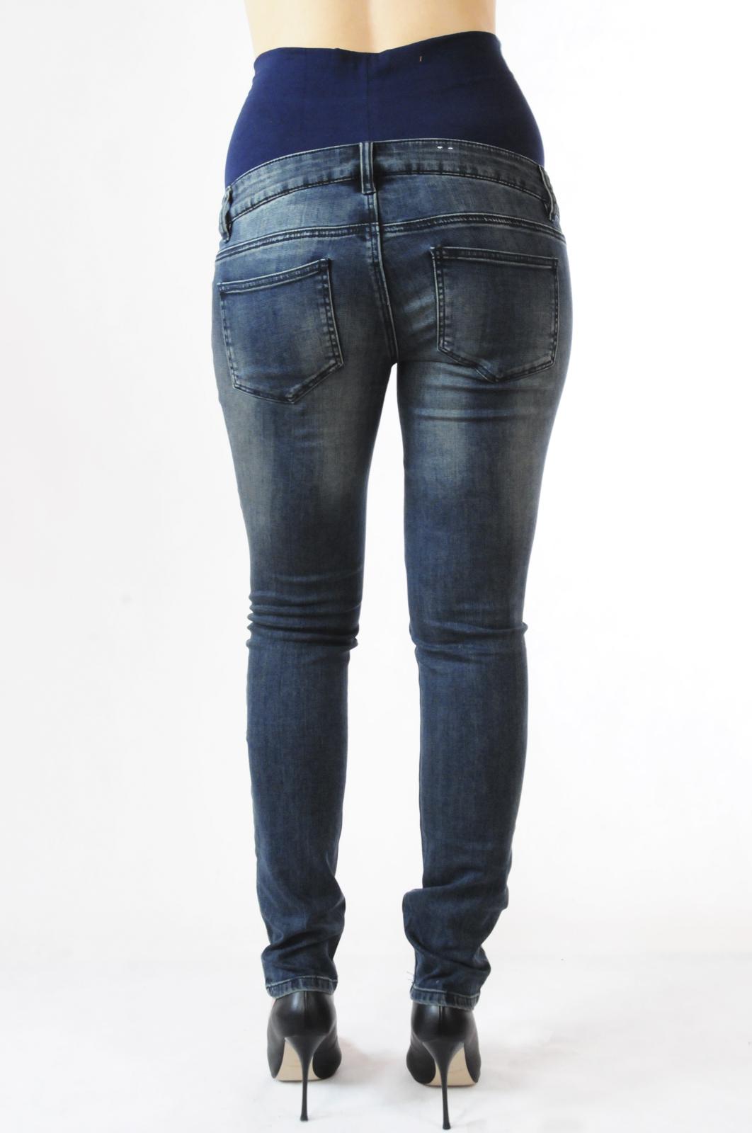 Стильные джинсы для беременных. Оставайся красивой всегда!