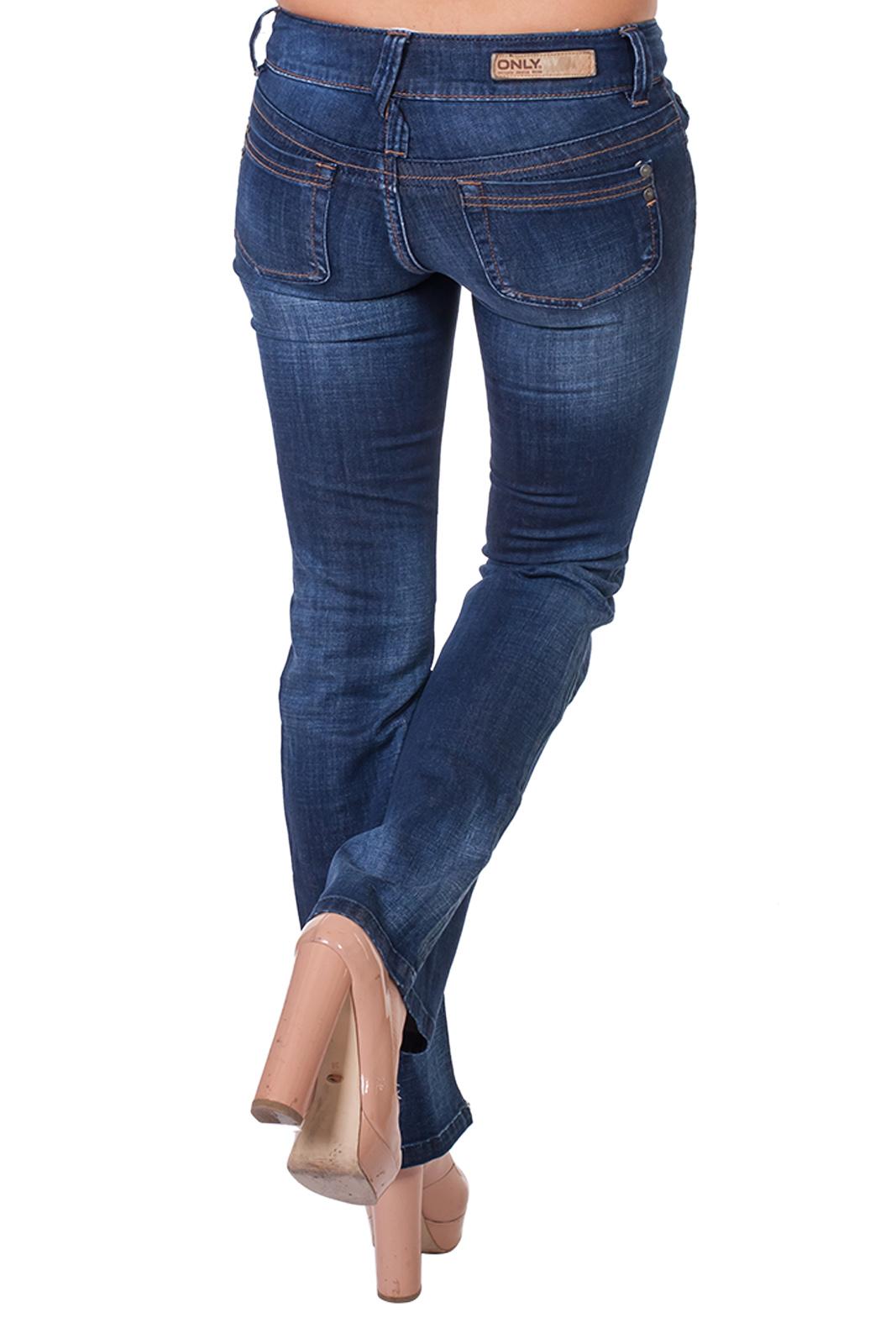 Стильные женские джинсы .