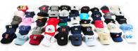 Стильные кепки для парней и девушек