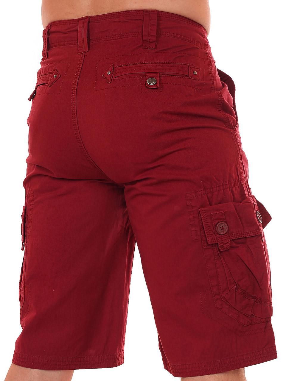 Новомодные мужские шорты от бренда Refuel по лучшей цене
