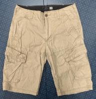 Стильные мужские шорты BRUNSWICK