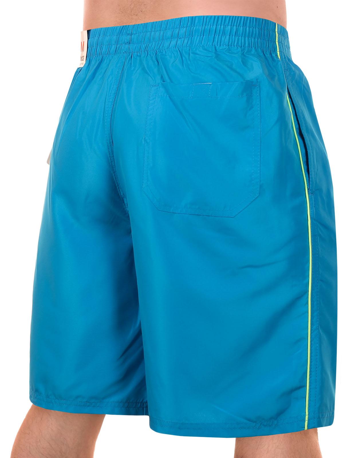 Стильные мужские шорты для пляжа от бренда MACE по лучшей цене