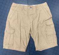 Стильные мужские шорты IRON CO