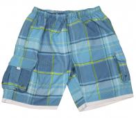 Стильные мужские шорты Low Apparez