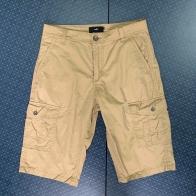 Стильные мужские шорты с карманами от Сelio