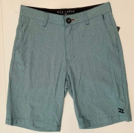 Стильные шорты Billabong для современных парней