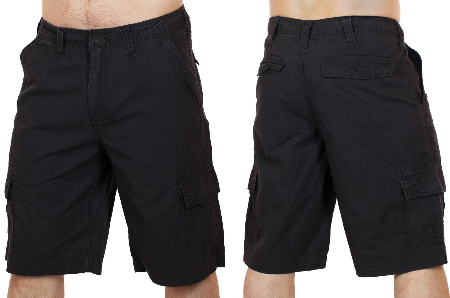 Стильные шорты мужские с доставкой