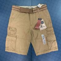 Стильные шорты от IRON CO