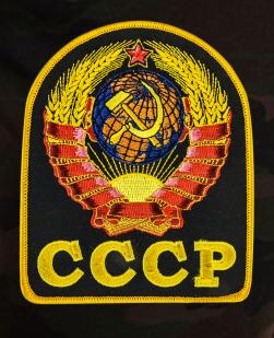 Стильные шорты СССР.