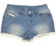 Стильные шорты женские