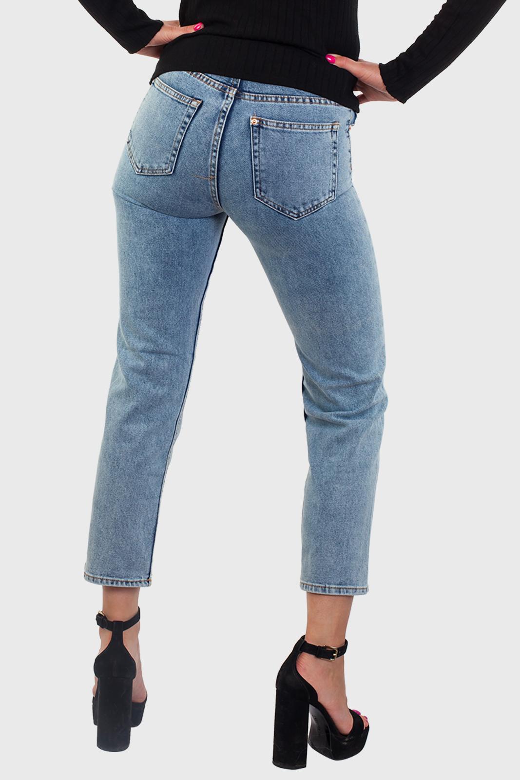 Стильные женские джинсы оптом