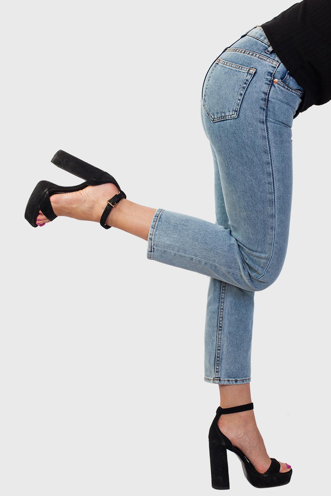 Стильные женские джинсы купить в Военпро