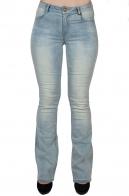 Стильные женские джинсы от Rick Cardona