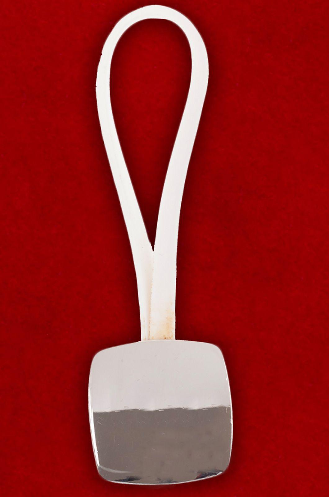 Стильный брелок для ключей
