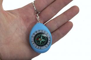 Стильный брелок-компас K280 по выгодной цене