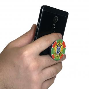 """Стильный держатель для телефона """"Пограничная служба"""" по выгодной цене"""