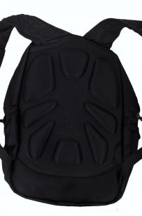 Стильный городской рюкзак с шевроном ВДВ купить в розницу