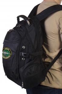 Стильный мужской рюкзак с эмблемой войска Спецназ Снайпер купить оптом