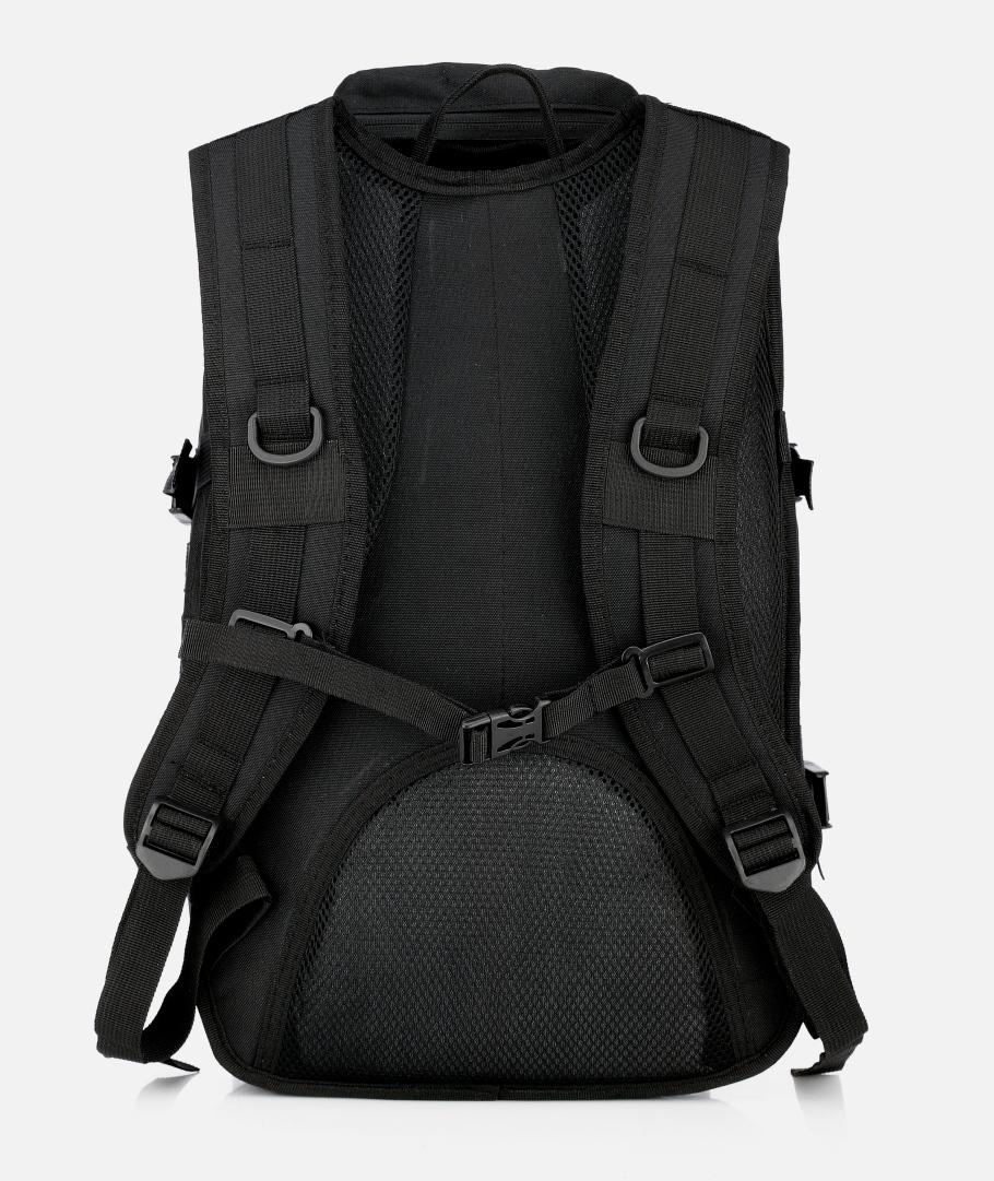 Стильный рюкзак для путешествий под ноутбук с доставкой по России