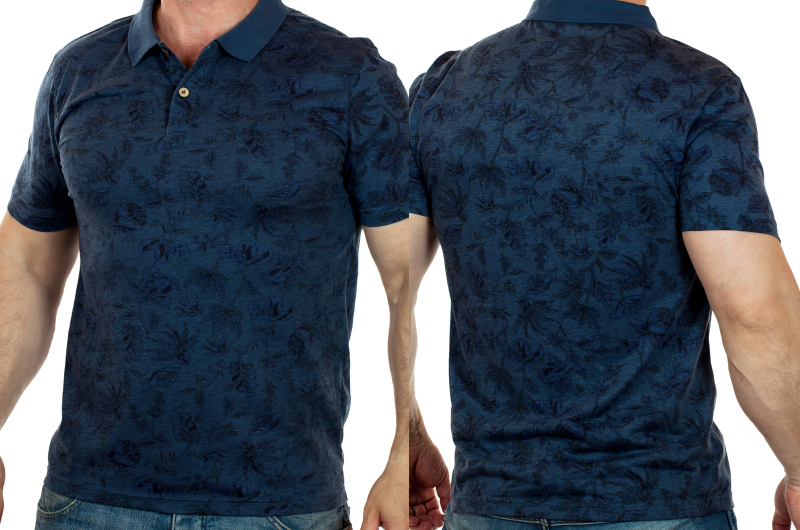 Стильная летняя футболка для мужчин от Max Youngmen