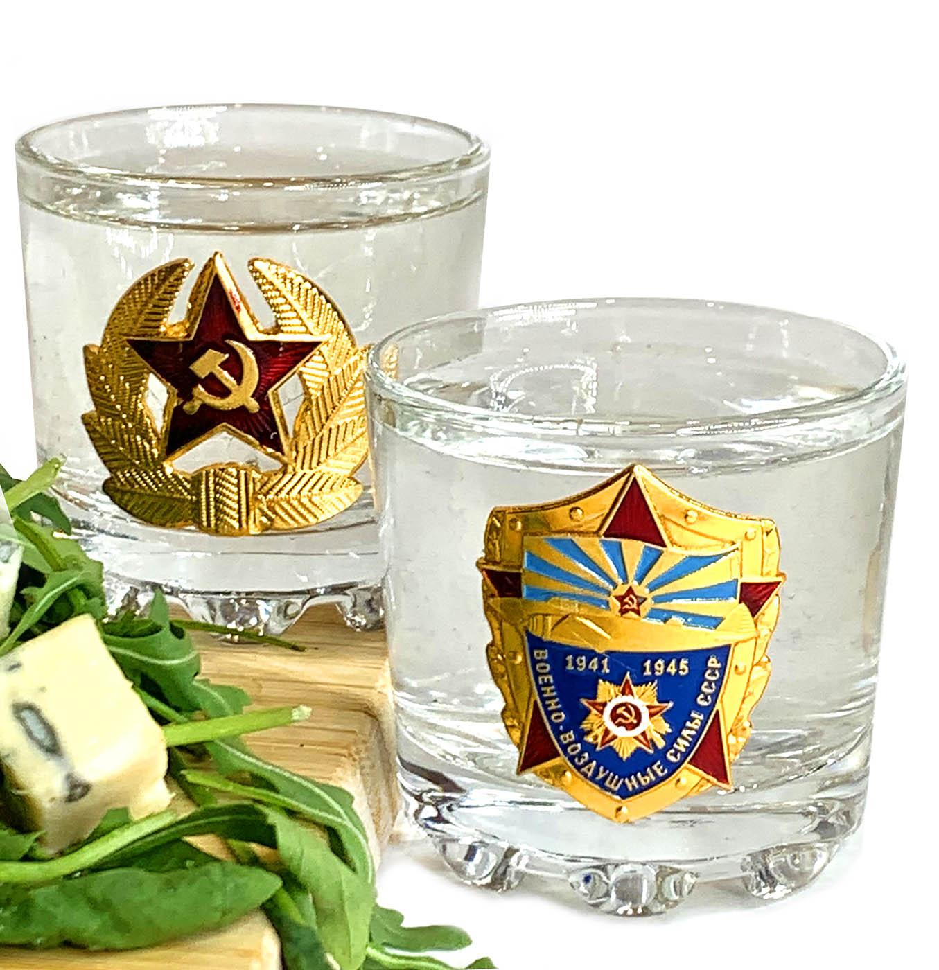 Красивые стопки Советские ВВС