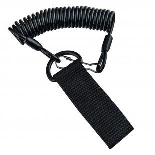 Страховочный ремешок (тренчик) для пистолета