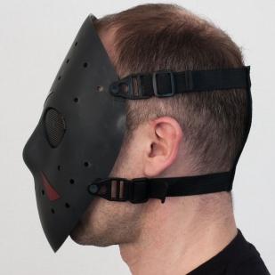Страйкбольная маска Джейсона