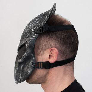 """Страйкбольная маска """"Хищник"""" с доставкой"""