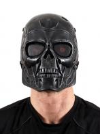 Страйкбольная маска Терминатора