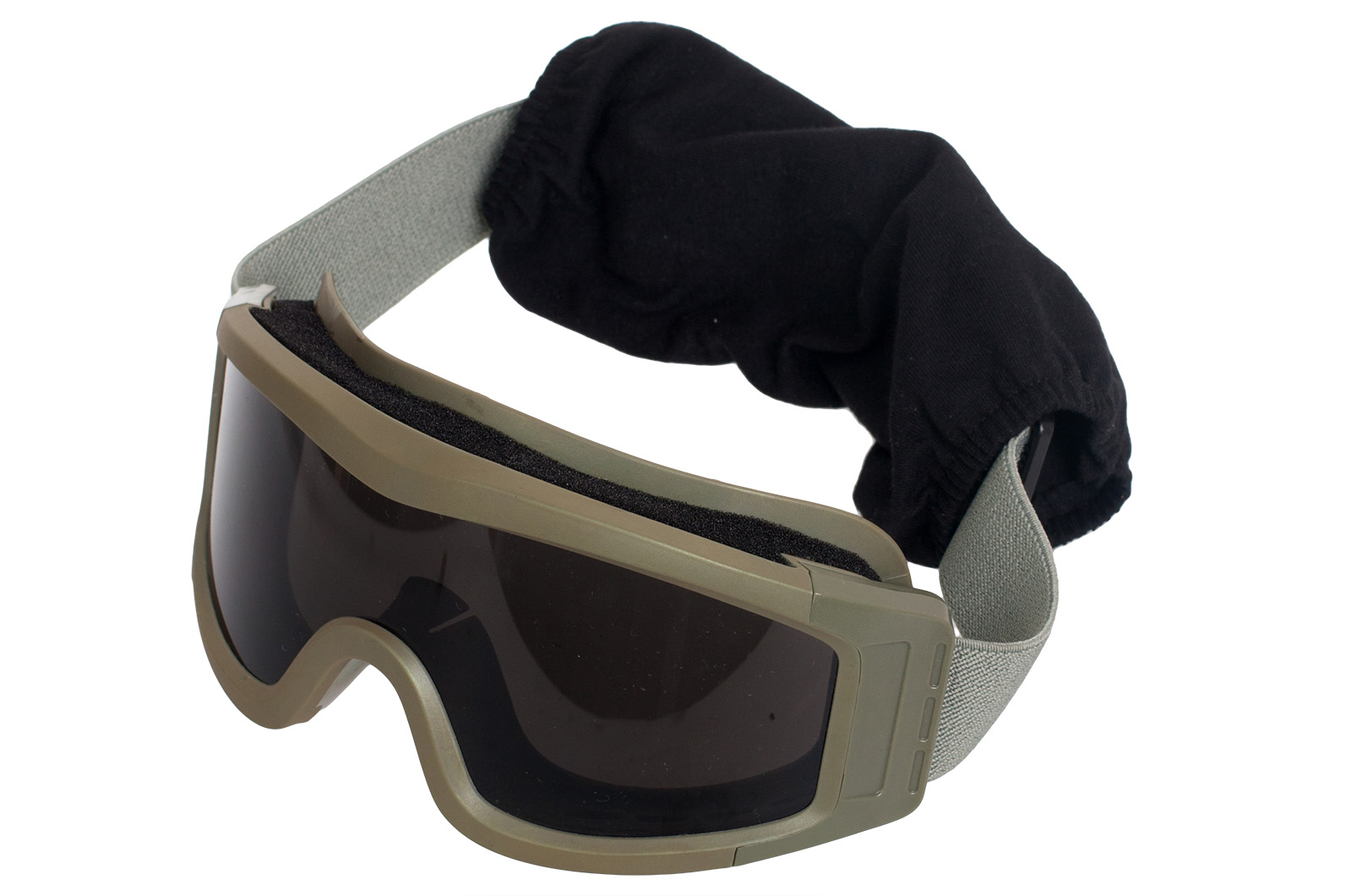 Купить страйкбольные очки со сменными линзами