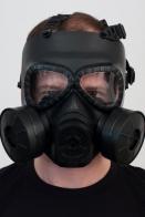 """Шлем-маска """"Противогаз"""""""