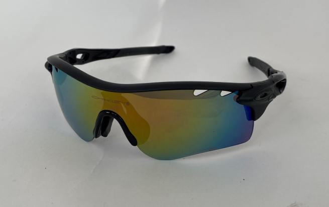 Стрелковые очки Guarder C2 хамелеоны