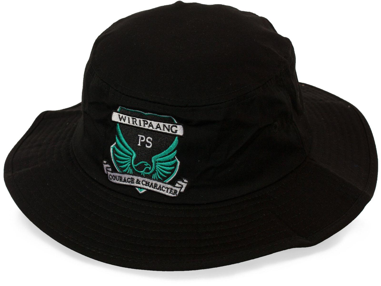 Строгая шляпа для отдыха на свежем воздухе