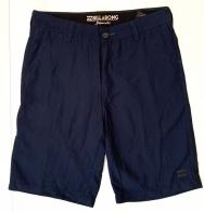 Строгие мужские шорты BILLABONG