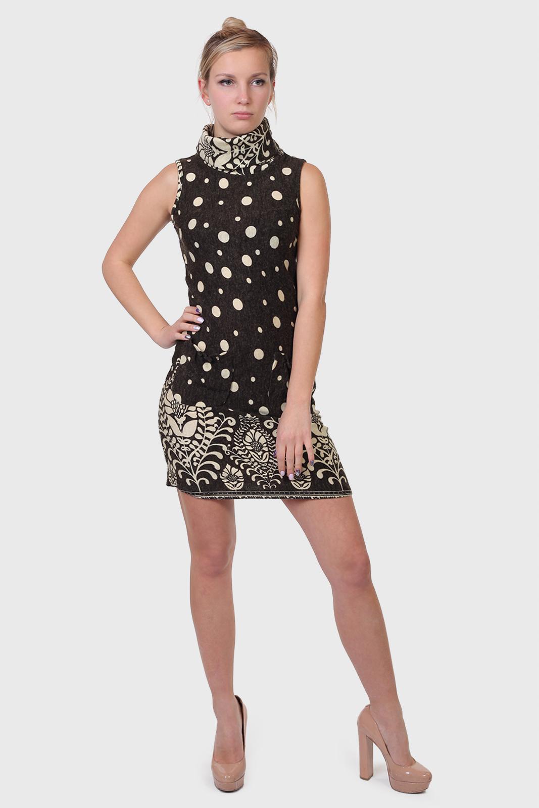 Купить недорого в Москве женское платье Freeday