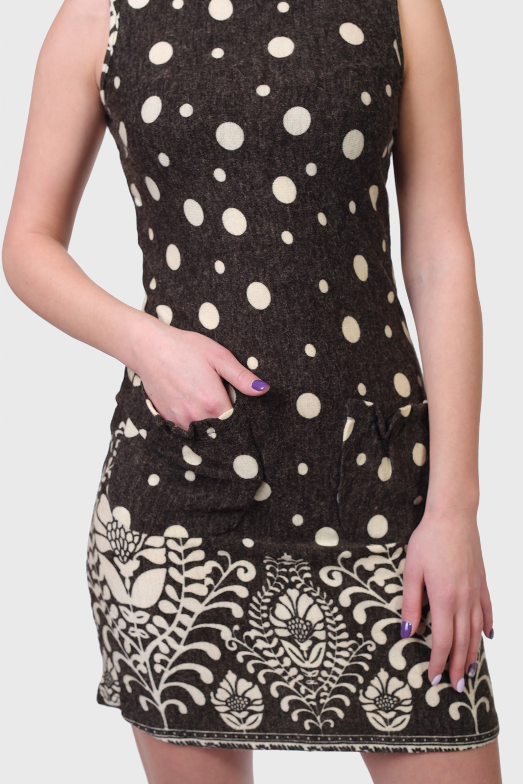Стройнящее платье-карандаш Freeday.