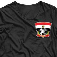 Сублимация на футболку Египет