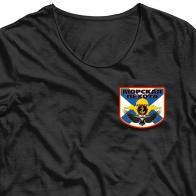 Сублимация на ткань Морская пехота