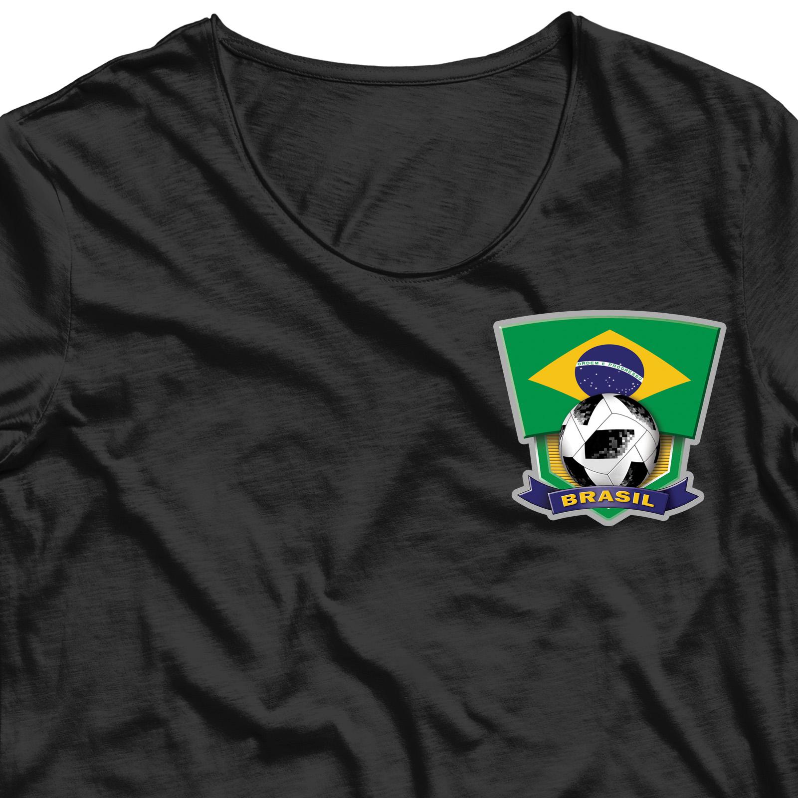 Купить сублимацию сборной Бразилии по оптимальной цене