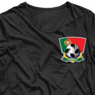 Сублимация сборной PORTUGAL