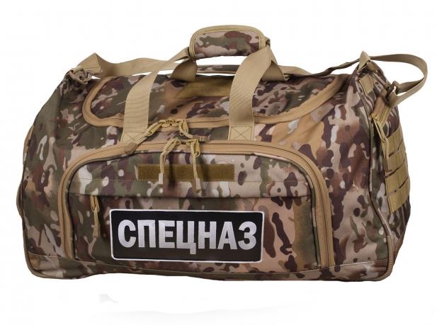 Новейшее спецназовские снаряжение – тактическая армейская сумка 08032B.