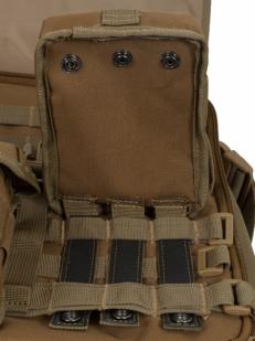 Сумка для ноутбука MOLLE Tactical