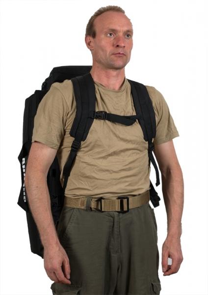 Сумка армейская через плечо