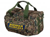 Заплечная сумка-баул Военная разведка
